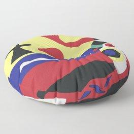 Joan Miro Summer 1938 Artwork for Wall Art, Tshirts, Prints, Posters, Men, Women, Youth Floor Pillow
