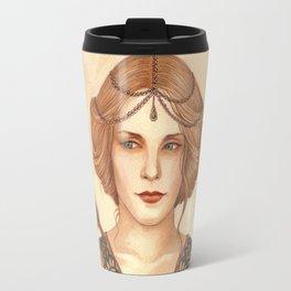 Earl Grey Tea Travel Mug
