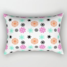 Memphis Constellation Rectangular Pillow