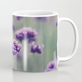 Last of summer buds Coffee Mug
