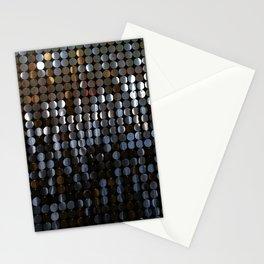 DISC'O FRANKLIN Stationery Cards