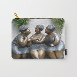 The Gossipers Carry-All Pouch