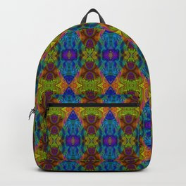 Varietile 50b (Repeating 2) Backpack