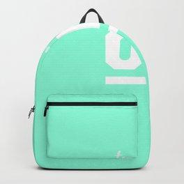 Turn me on Backpack