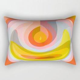Leungs Luminosity Rectangular Pillow