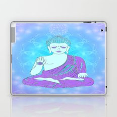 Buddha Creative Balance Laptop & iPad Skin