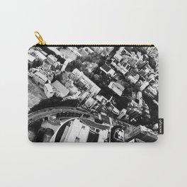 tokyo landscape Carry-All Pouch