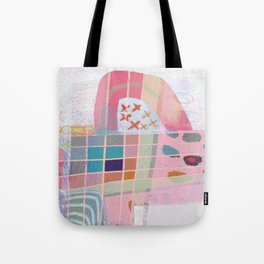 To the Heart Tote Bag