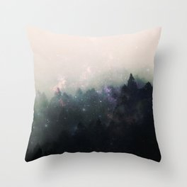 Hope is Lost Throw Pillow