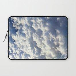 Pillow Skies Laptop Sleeve