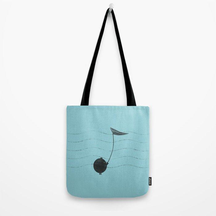 A Note of Fun Tote Bag