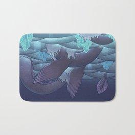 Nessy Bath Mat