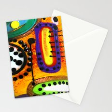 Other Planet Stationery Cards