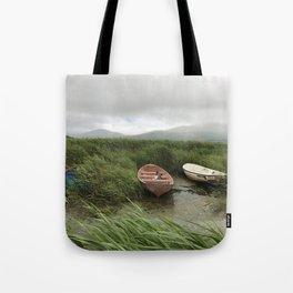Lough Gill,Dingle Peninsula,Ireland Tote Bag