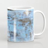 urban Mugs featuring Urban by T30 Gallery