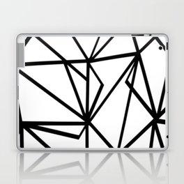 out focus Laptop & iPad Skin