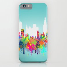 NEW YORK, NEW YORK Slim Case iPhone 6
