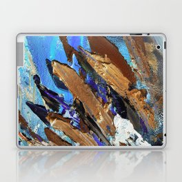 Gold Rush Laptop & iPad Skin