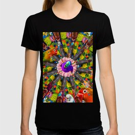 PARROTDICK T-shirt