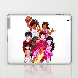 Guardians Group Laptop & iPad Skin