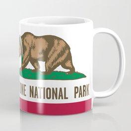 Jellystone National Park  Coffee Mug