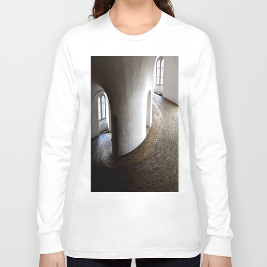 tower two Long Sleeve T-shirt