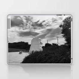 Martin Luther King Memorial Laptop & iPad Skin
