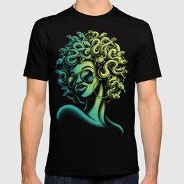 Funky Medusa T-shirt