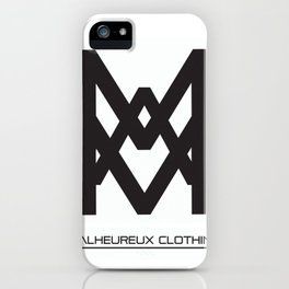 Logo (Official) iPhone Case