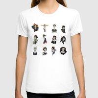 homestuck T-shirts featuring Horostuck by Naïs Quin
