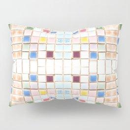 Mosaic Pillow Sham