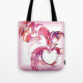 Dearly Tote Bag
