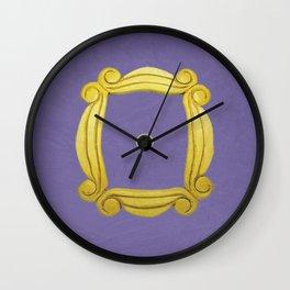 FR 02 Wall Clock