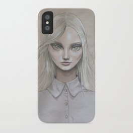 Bon Ton iPhone Case