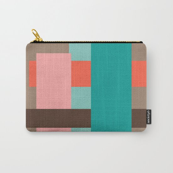 Abstract #1 Carry-All Pouch