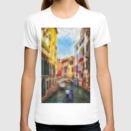 Ahh Venezia T-shirt