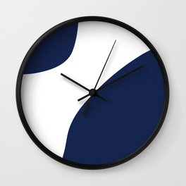Magpie 03 Wall Clock
