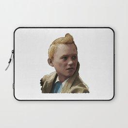 Tintin Laptop Sleeve