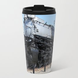 Union Pacific Big Boy Travel Mug
