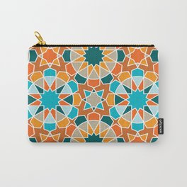 Trip to Morroco Carry-All Pouch