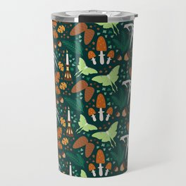 Nordic Forest Travel Mug
