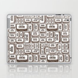 Love is a Mixtape Laptop & iPad Skin