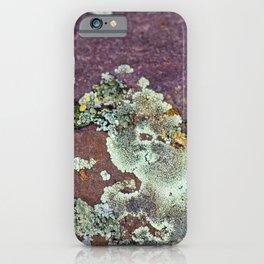 Nature 1 iPhone Case