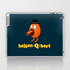 HeisenQbert Laptop & iPad Skin