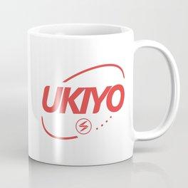 UKIYO (Floating World) Coffee Mug
