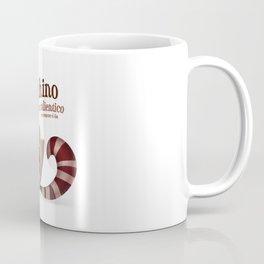 ¡Mapuchino! Coffee Mug