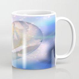 Forever Love Abstract  Coffee Mug