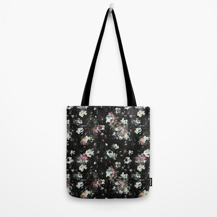 A Momentary Quietus in Space Tote Bag