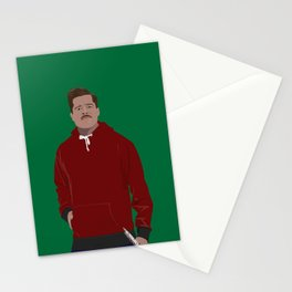 INGLORIOUS BASTARDS  Stationery Cards
