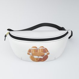 Bondage Bundle Fanny Pack